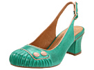 Miz Mooz - Emily (Green) - Footwear