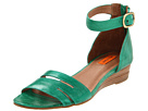 Miz Mooz - Panthea (Green) - Footwear