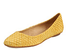 Miz Mooz - Panther (Yellow) - Footwear