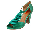Miz Mooz - Sailor (Green) - Footwear