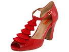Miz Mooz - Sailor (Red) - Footwear