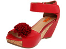Miz Mooz - Yona (Red) - Footwear