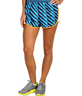 "Nike - Printed 2"" Road Race Short"