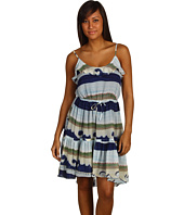 Quiksilver - Parisian Swells Dress