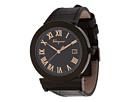 Salvatore Ferragamo - Grande Maison 489407 (Black) - Jewelry