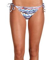 Quiksilver - Zig Zag Classic String Bikini Bottom