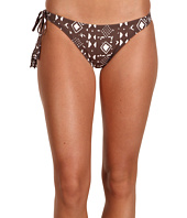 Quiksilver - Tribal Bondi Side Tie Bottom