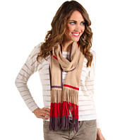UGG - Madison Colorblock Scarf