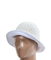 Echo Design - Crochet Beach Hat