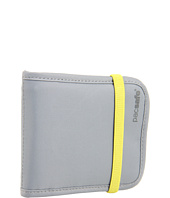 Pacsafe - RFID-tec™ 100 RFID-Blocking Bi-Fold Wallet