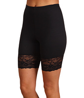 Flexees by Maidenform - Fat Free Dressing® Thigh Slimmer with Lace