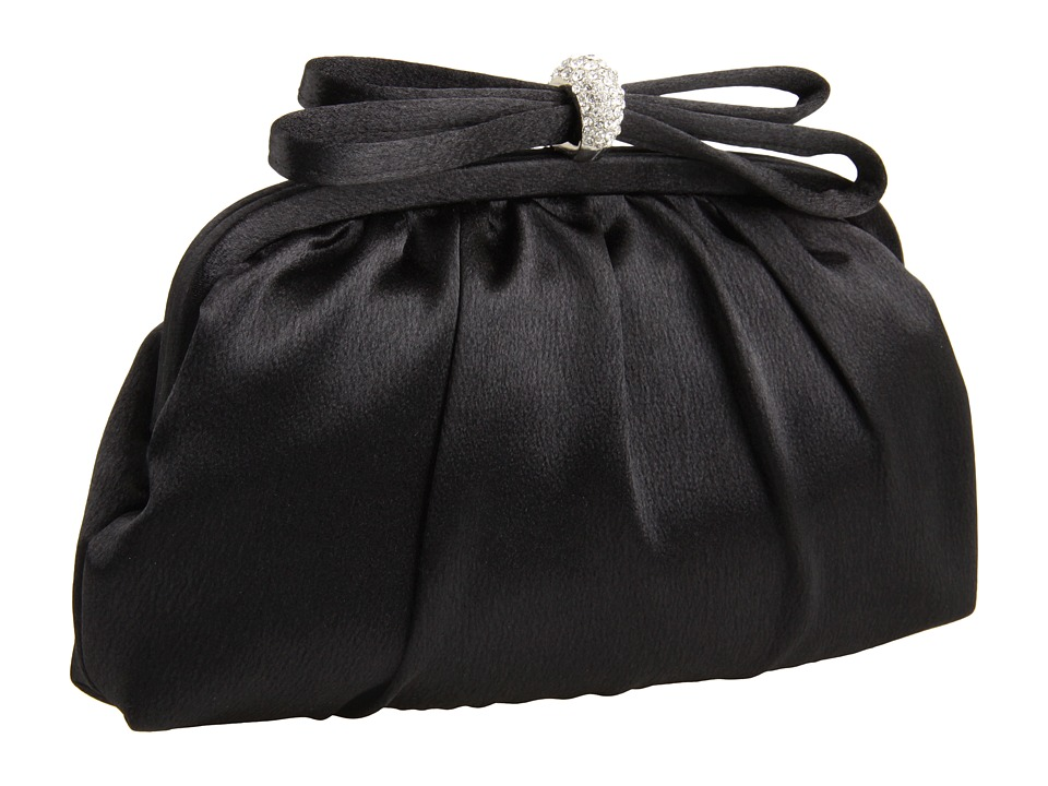 Nina - Lani (Black) Clutch Handbags