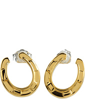 Elizabeth and James - Horseshoe Stud Earring