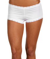 Maidenform - Microfiber and Lace Boyshort