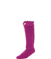 Hunter - Moss Welly Sock