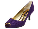 Nina - Criana (Grape Satin) - Footwear