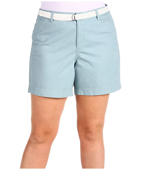 Dockers Plus Plus Size The Soft Short at Zappos.com