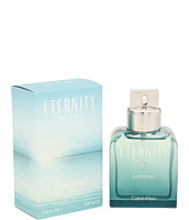 Calvin Klein - Eternity for Men Summer Eau de Toilette Spray 3.4 oz.