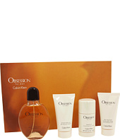 Calvin Klein - Obsession for Men Value Set