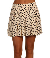 BCBGeneration - Pleated Front Skort