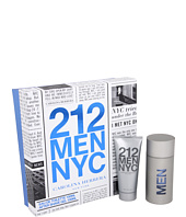 Carolina Herrera - 212 Mens Gift Set