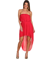 BCBGeneration - Pleat High Low Dress