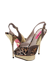 Betsey Johnson - Twanty