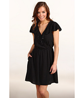 BCBGeneration - Ruffle Yoke Dress