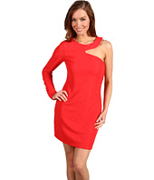 BCBGeneration - One Sleeve Cutout Dress