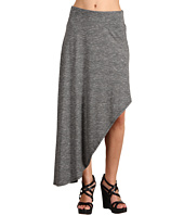 BCBGeneration - Asymmetrical Cascade Skirt