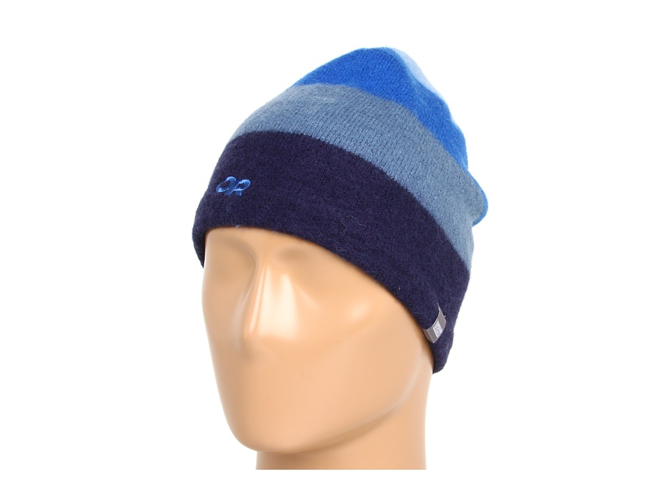 Outdoor Research - Gradient Hattm (Glacier/Abyss) Beanies