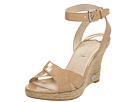 MICHAEL Michael Kors - Kami Ankle Strap (Nude) - Footwear