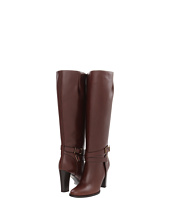 Burberry - Bridle Leather Boots