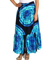 Jones New York - Petite Pleated Maxi Skirt