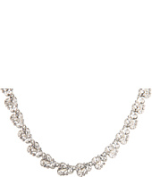 Nina - Nanette Floral Crystal Necklace