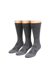 Smartwool - PhD Ski Graduated Compression Light 3-Pack
