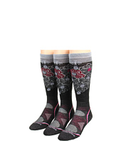 Smartwool - Women's PhD Ski Light 3-Pack