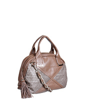 Elliott Lucca Handbags - Creciente Short Handle Duffel