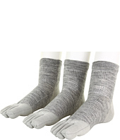 Smartwool - PhD Toe Sock Mini 3-Pack