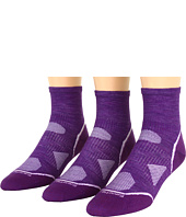 Smartwool - Women's PhD Run Ultra Light Mini 3-Pack