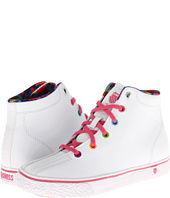 K-Swiss Kids - Clean Laguna™ High VNZ (Toddler/Youth)