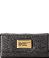 Marc by Marc Jacobs - Classic Q Long Trifold