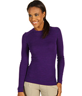 Smartwool - Women's Midweight Pattern Crew Neck Top