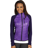 Smartwool - Women's PhD SmartLoft Divide Full Zip Jacket
