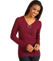 Smartwool - Women's Piney Lake Henley Sweater