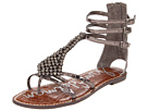 Sam Edelman - Ginger (Pewter Snake) - Footwear