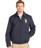 U.S. Polo Assn - Golf Jacket - Tonal Big PP