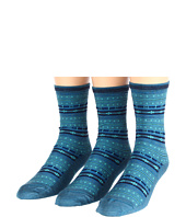 Smartwool - Mini Fairisle 3-Pack