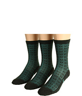 Smartwool - Lily Pond Pointelle 3-Pack