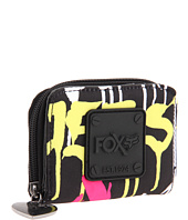 Fox - No Hand Wallet